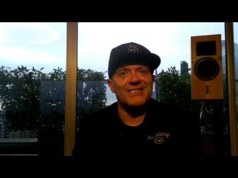 Intervista a MAX PEZZALI - Esce