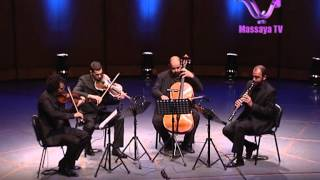 Dia Succari (Incantation) Performed by The Damascus Festival Chamber Players