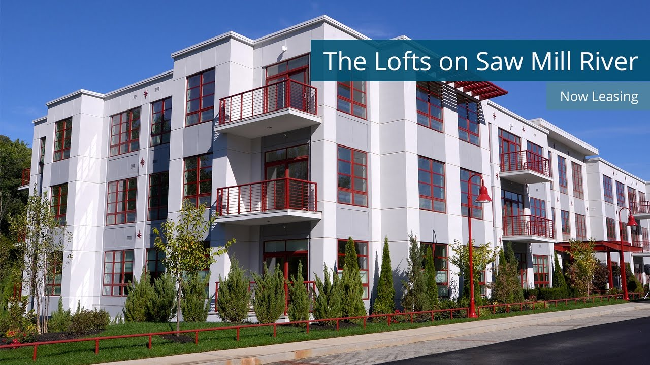 Luxury Loft Apartments for Rent Westchester County - The Lofts