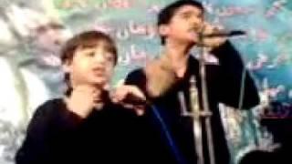 Yeh Mah e Muharram Hai - Shanawar Sarwar And Ali Jee 2009 - by HaQ Ali HaQ