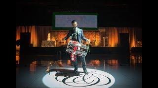 Amazing French Indian Wedding Grand Entrance Dance Video   Sohan & Sacha's Wedding