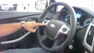 Ford Focus Sport 2012 Videos