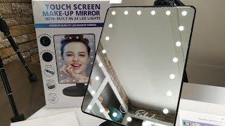 Fabuday LED Makeup Mirror