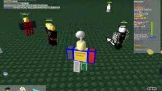 An Old Roblox Video I Found on my Backup Drive