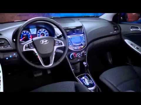 Hyundai Accent 2014 2015 Credito Para Tataxistas YouTube