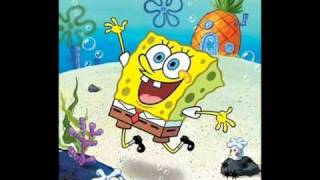 SpongeBob SquarePants Production Music - Botany Bay (b)