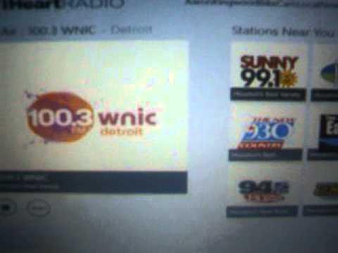 1003 WNIC Christmas Music
