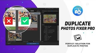 How to Remove Duplicate and Similar Looking Photos  |  Duplicate Photos Fixer Pro