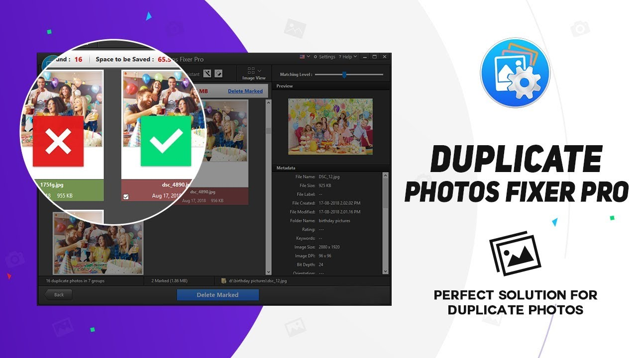 Best Duplicate Photo Finder and Remover to Clean Duplicate