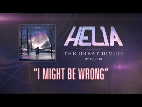Helia - I Might Be Wrong mp3