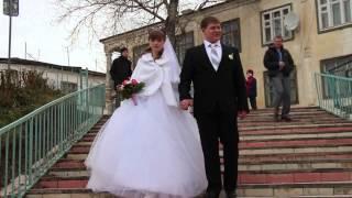 Свадебное видео в Юрюзани, Усть-Катаве, Катав-Ивановске  89124779637