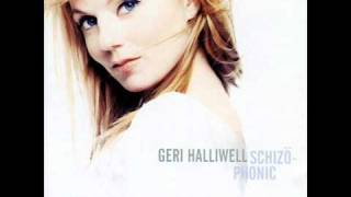 Watch Geri Halliwell Goodnight Kiss video