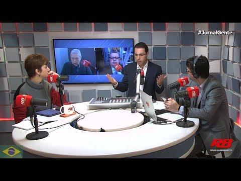 Rádio Bandeirantes AO VIVO  - Das 07h às 13h - 05/09/2019