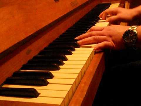 Marius Müller Westernhagen - Ich bin wieder hier ( In meinen Revier )  ( SOLO PIANO ) IMPROVISIERT