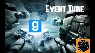 Star Wars G--Mod - Event Time Boys