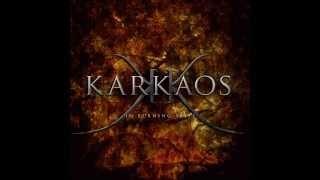 Karkaos - The Tempest [with Lyrics]