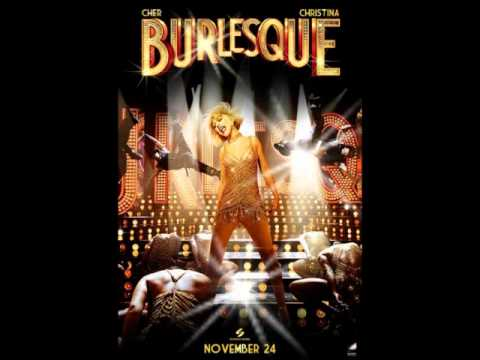 Show Me How You Burlesque (w/ lyrics in description) - YouTube