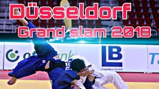 Düsseldorf Grand Slam 2018 l BEST IPPONS 2018