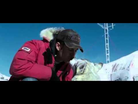 Antartica, prisonniers du froid - www.streamovie.fr poster