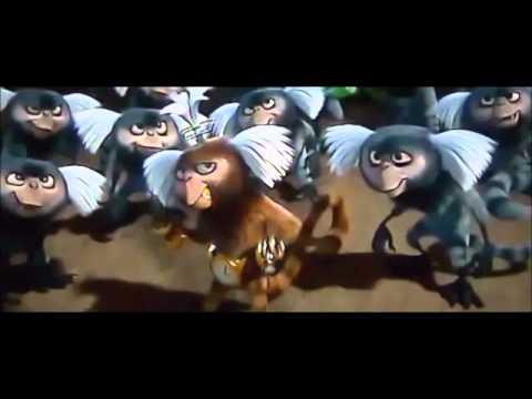 ☆Rio 2011☆ monkey scene thumbnail