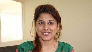 Nepal Idol बाट बाहिरिएकी Sandhya Joshi भन्छिन्, 'फिल्ममा खेल्ने अफर पाए स्वीकार्छु ।'