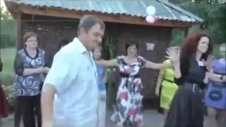 Сказка на свадьбе.Очень смешно!
