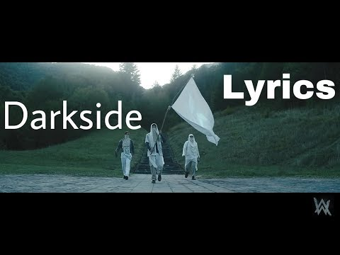 Alan Walker - Darkside (feat. Au/Ra and Tomine Harket)(Lyrics sound)