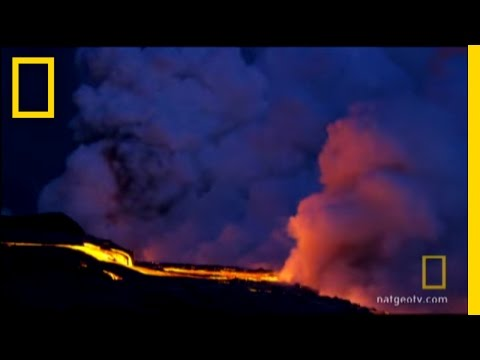 A New Hawaiian Island | National Geographic