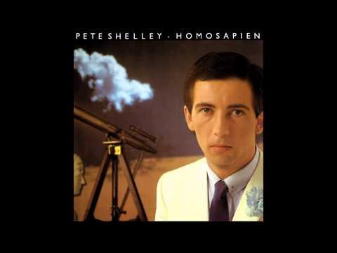 Pete Shelley  Homosapien Elongated Dancepartydubmix