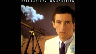 Pete Shelley - Homosapien [Elongated Dancepartydubmix]