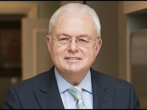 Interview - Martyn Lewis (Broadcaster) on the benefits of Aloe Vera