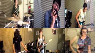 Rolling In The Deep - Go Radio Ver.(Punk Gose Pop 4) Cover By Dokkhaem(ดอกแขม)