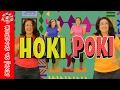 Download Hoki poki | Hokey Pokey | Pevaj sa Sandrom MP3 song and Music Video