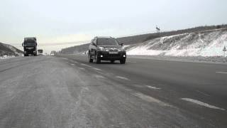 Ноябрьская встреча Hover Красноярск