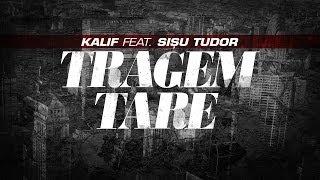 Repeat youtube video Kalif Feat. Sisu Tudor - Tragem Tare ( Official Track )