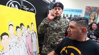 Esta Fue La Primera Vez de EL POCHO (BayBaeBoy Vlogs)