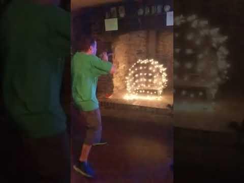 Karaoke: Freak on a leash (KoRn)