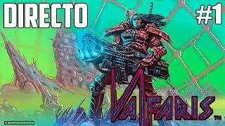 Vídeo Valfaris