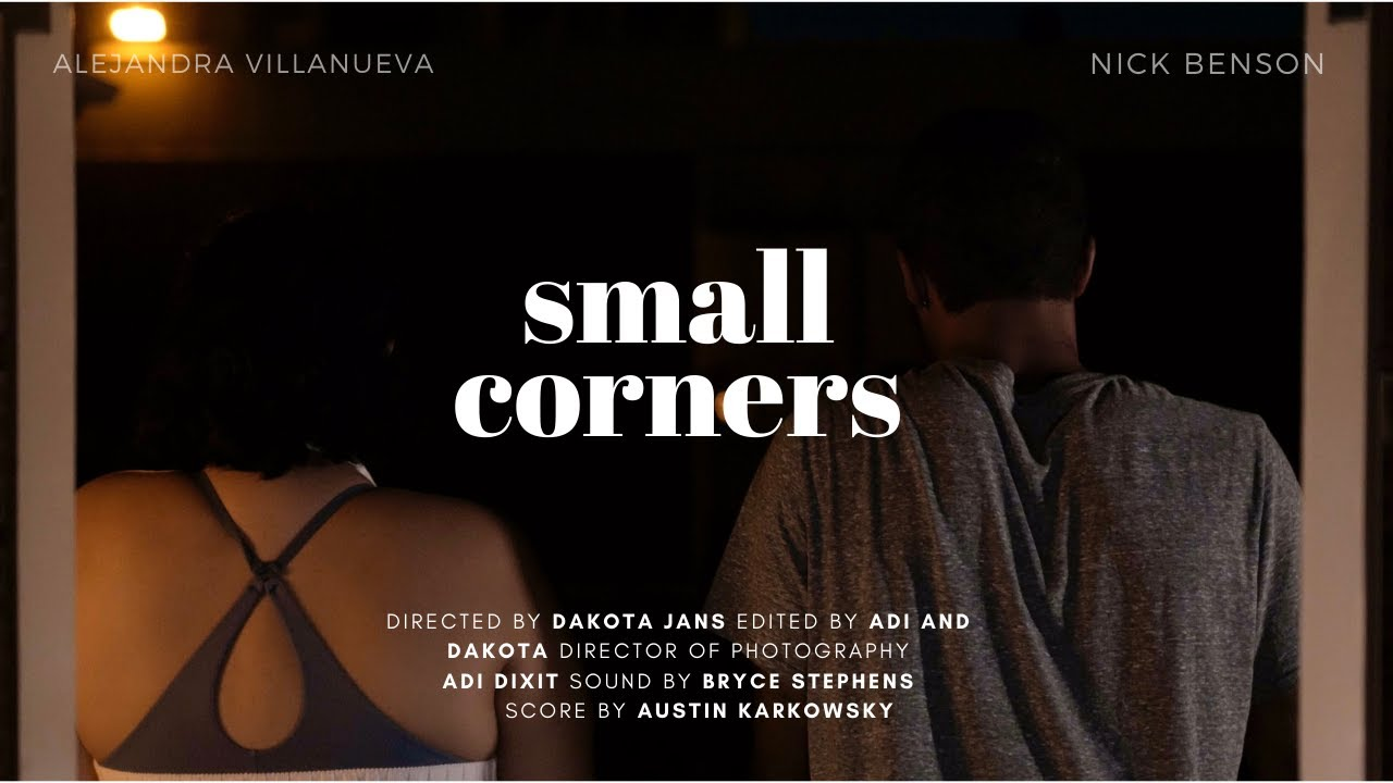small corners | My Rode Reel 2020