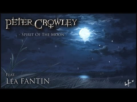 (Epic Celtic Music) - Spirit Of The Moon (feat. Léa FANTIN)