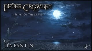 (Epic Celtic Music) - Spirit Of The Moon (feat. Léa FANTIN)