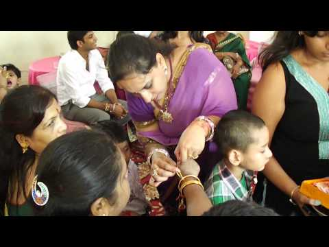 Jain Family Function @ Raksha Bandhan Celebration, New Delhi @ 02 Aug, 2012 --- Vipin Jain