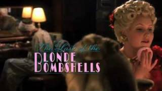 The Last of the Blonde Bombshells Title Sequence by www.richard-morrison.co.uk
