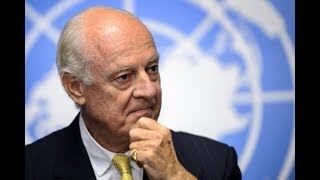أخبار عربية   المعارضة السورية تتهم وفد النظام في #جنيف 7 بعدم الجدية