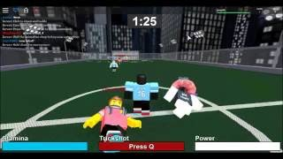 The Messi Of Roblox?!?! l Roblox Gameplay #3