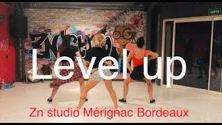 Street dance «Level up» Ciara Zn studio Mérignac Bordeaux Video