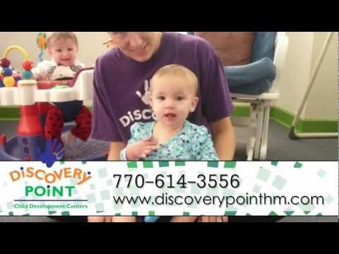 Discovery Point Hamilton Mill Video | Child Care in Dacula