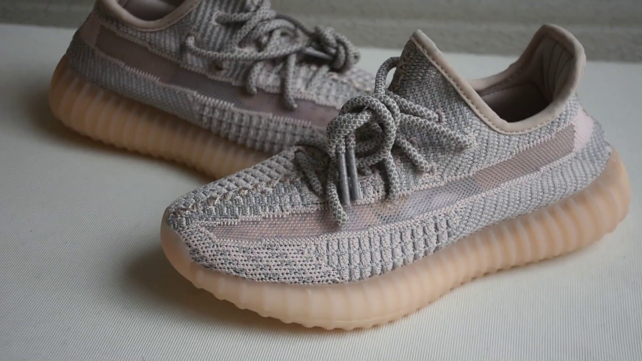 The adidas Yeezy Boost 350 V2 Is Previewed in