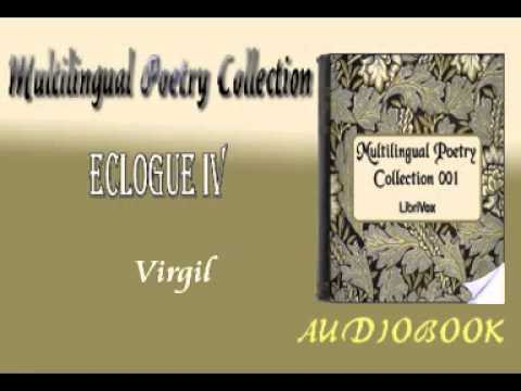 Eclogue IV Virgil Audiobook Poetry