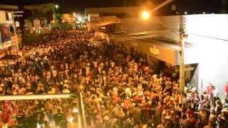 Jairoca agita Carnaval de Salgueiro PE